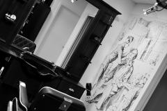 décor-Barbershop